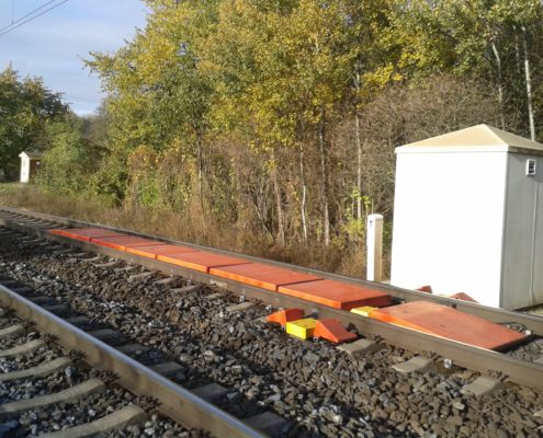 Elektrizace zeleznic